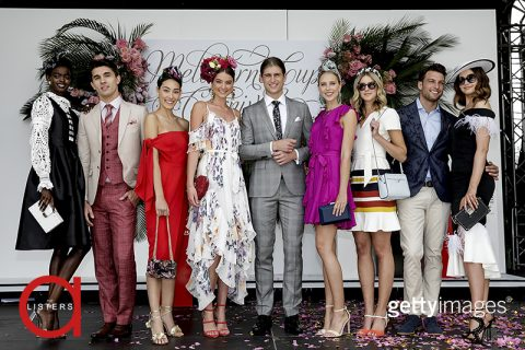 Melbourne Cup Carnival Media Preview Day