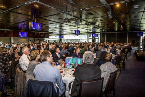 Whitelion Charity Lunch at MCG